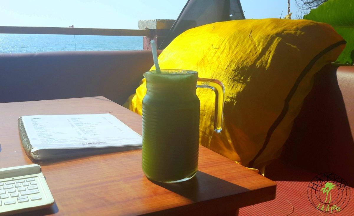 Indyjska lemoniada w wersji turystycznej