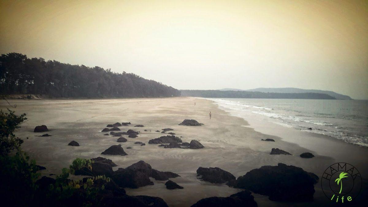 Alternatywna pocztówka z Goa