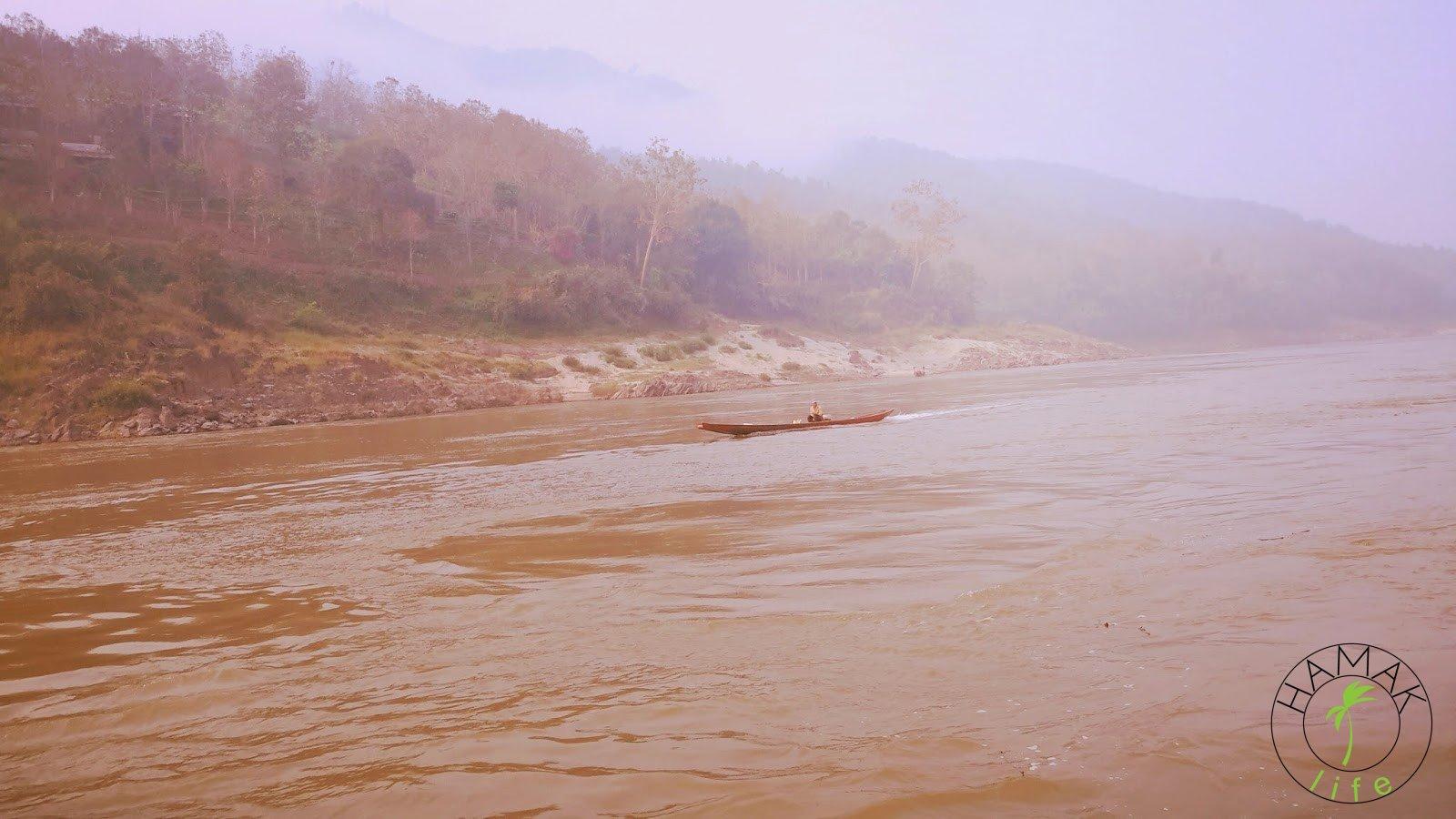 Mekong, Laos 2015