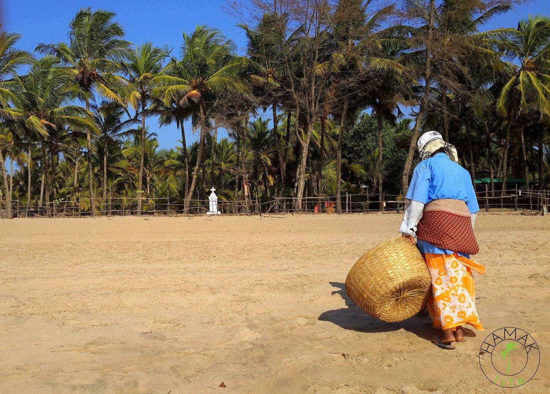 Goa, India 2015