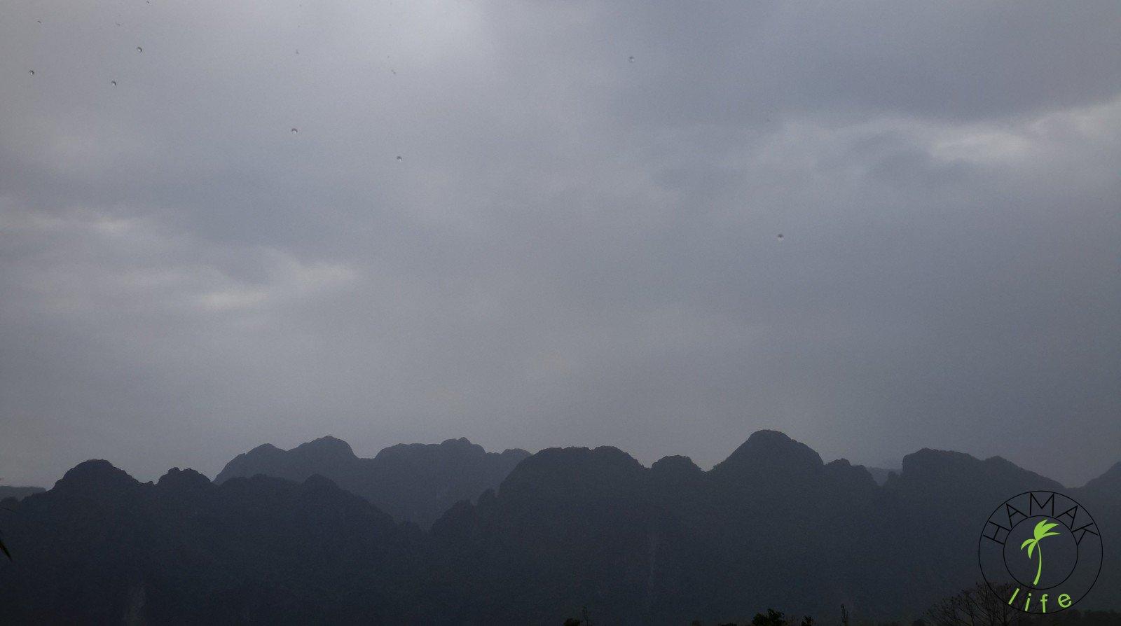 Northen Laos