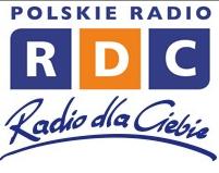 Dominika Sidorowicz w Radiu RDC