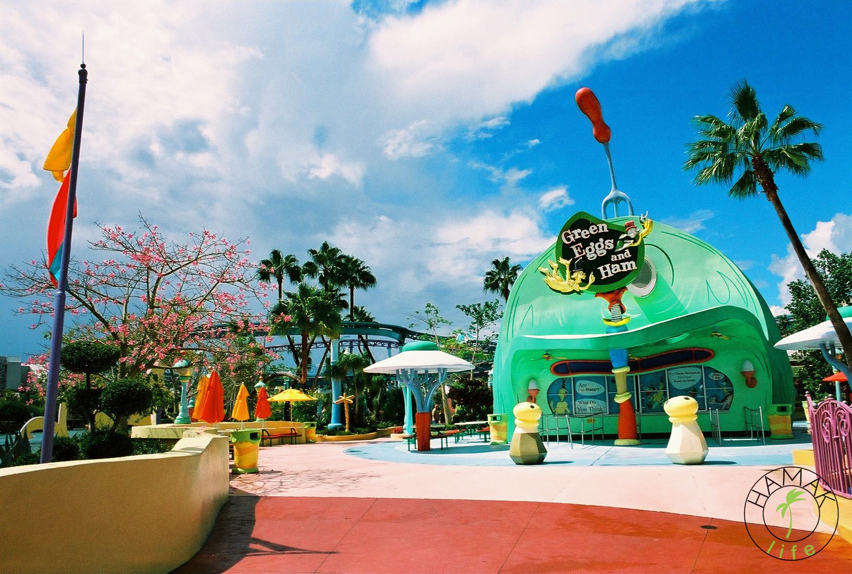 Disneyland, Floryda