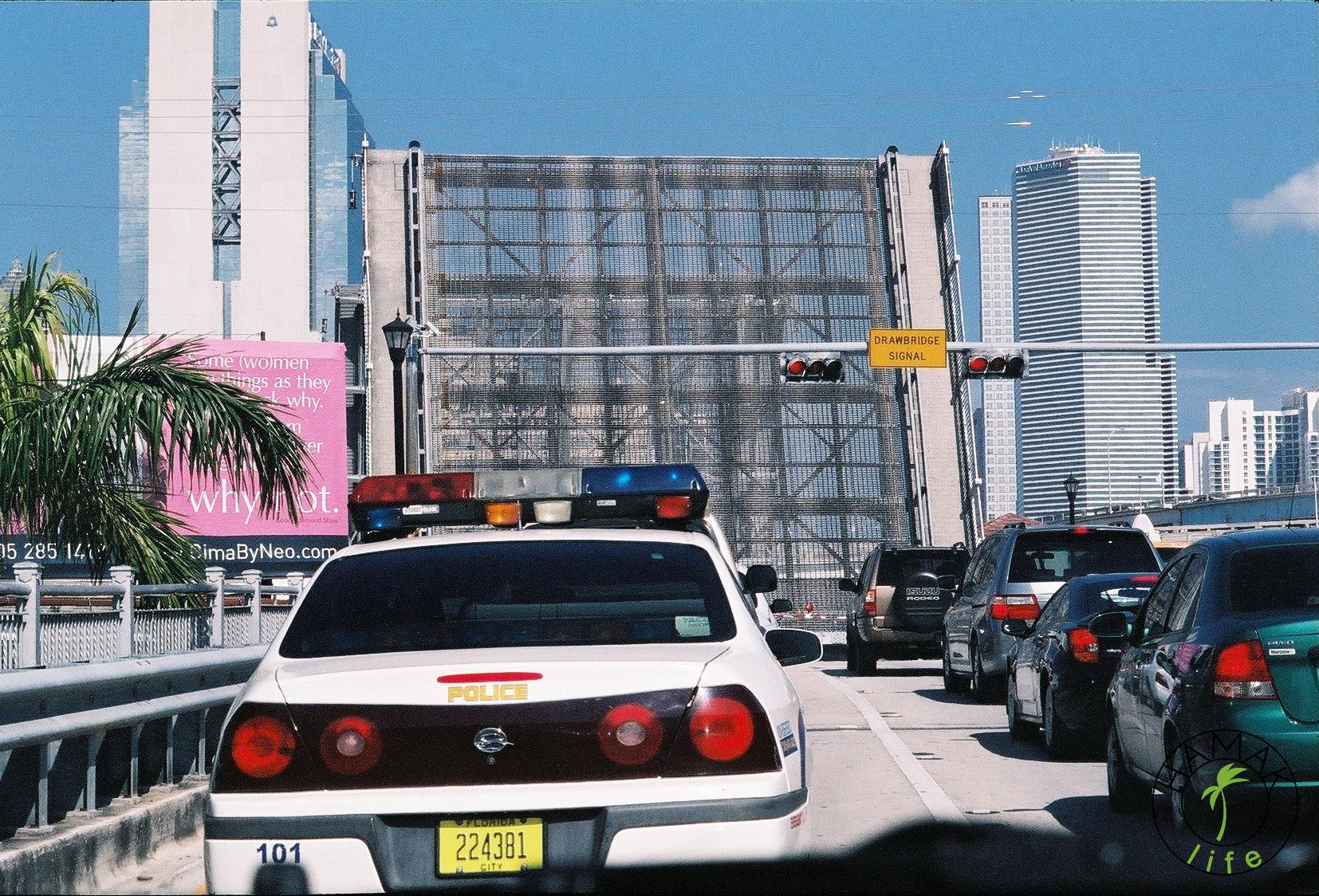 Most w Miami