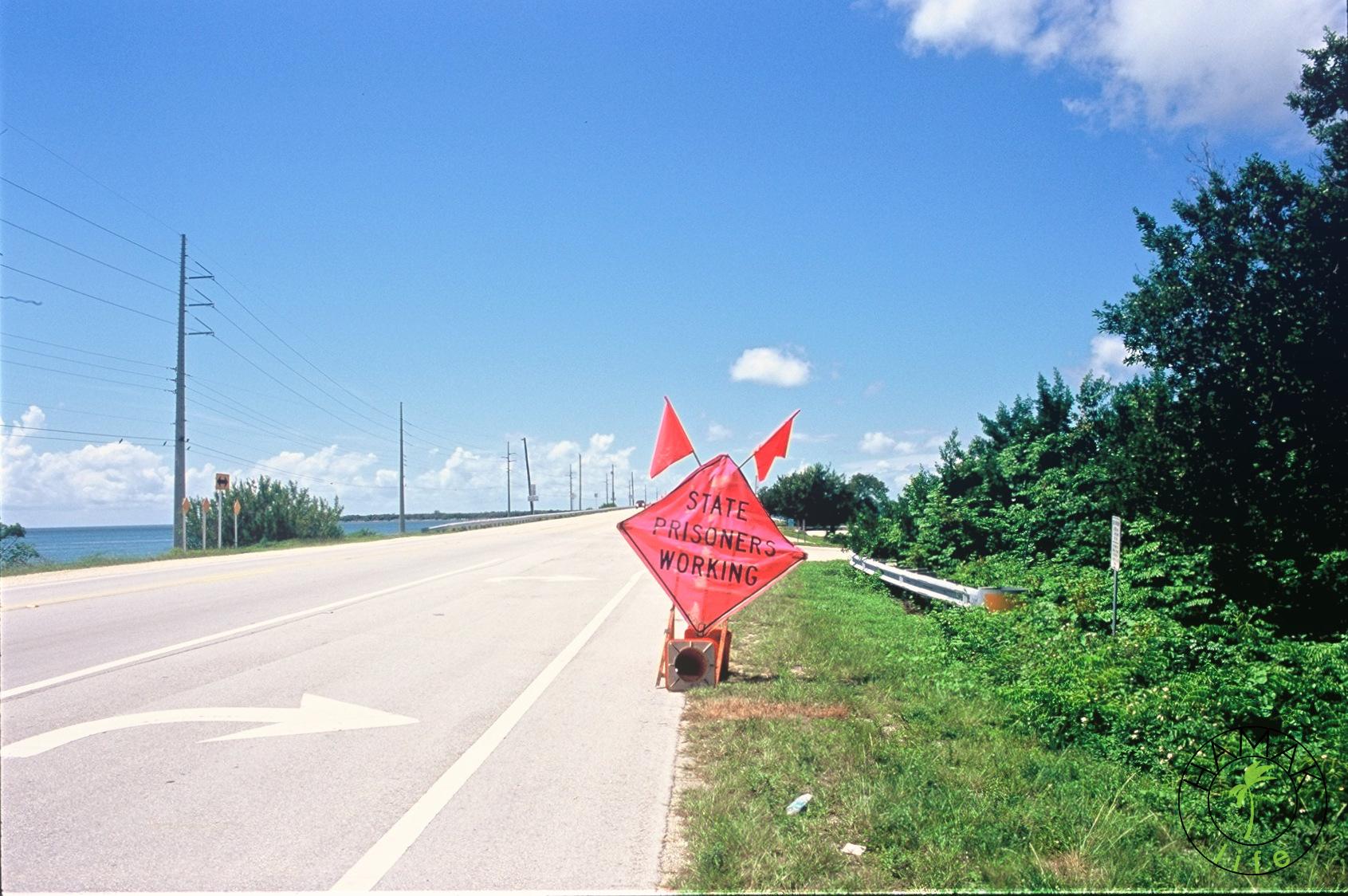 W drodze na Key West